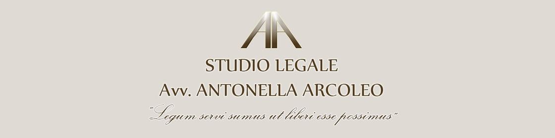 Studio Legale Arcoleo